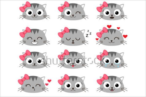 Free Illustration Animal face Design