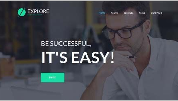 Free PHP Website Themes