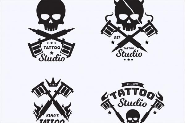 Free Vector Skull Design