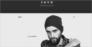 Freelancer Website Theme