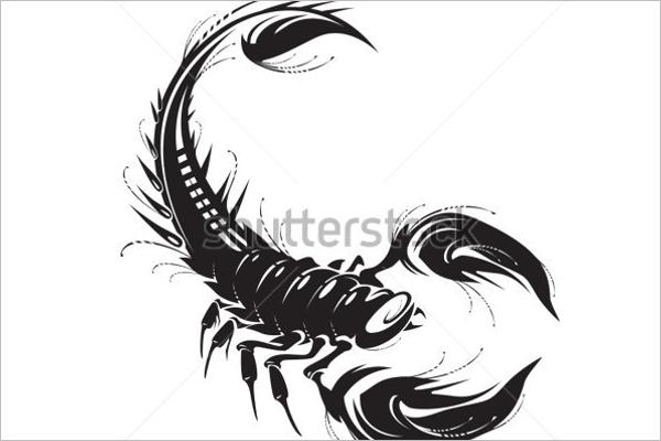 High Resolution Tattoo Design