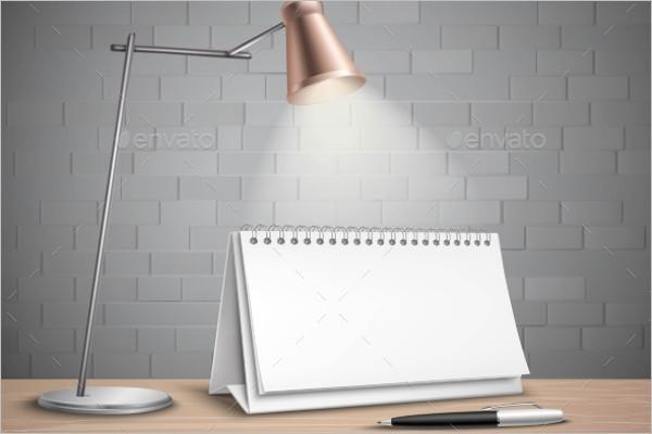 Latest Blank Calendar Template