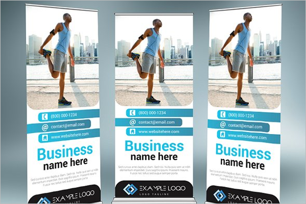 Multi Concept Business Banner Design