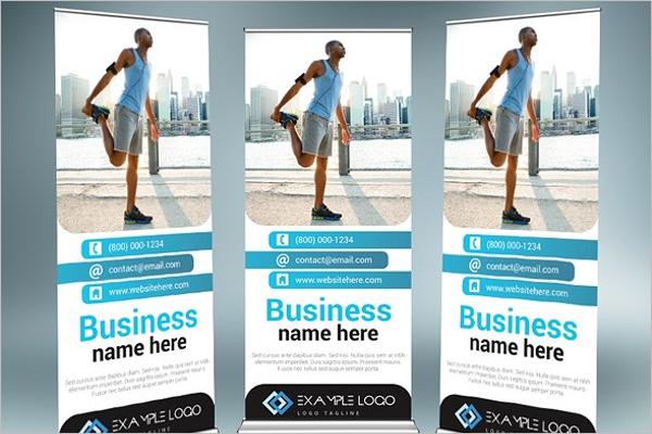 Multi Concept Business Banner Design