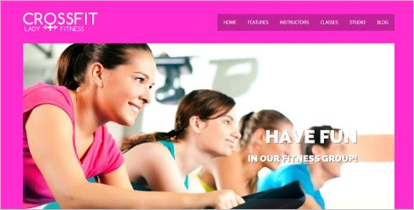 Multi Purpose Gym WordPress Theme