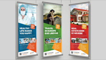 Multipurpose Banner Templates