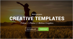 Multipurpose BuddyPress Themes