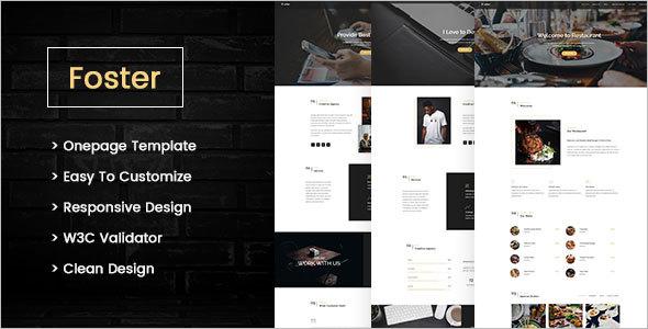 Multipurpose Coming Soon HTML Template