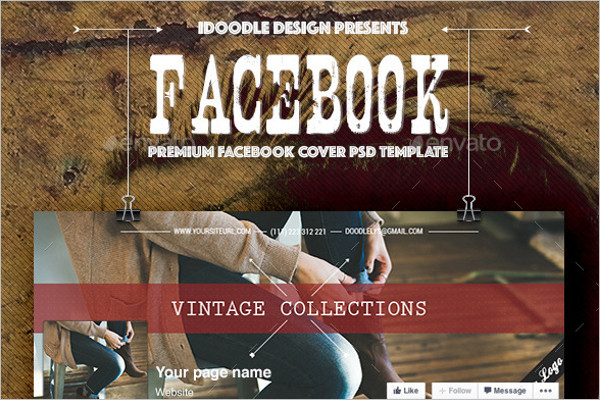 Multipurpose Fashion Facebook Cover