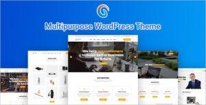 Multipurpose Fitness HTML5 Template