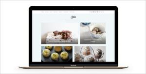 Multipurpose Recipe WordPress Theme