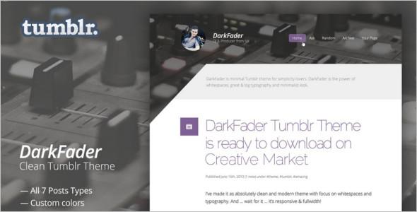 30 best php website templates free download creative template. Black Bedroom Furniture Sets. Home Design Ideas