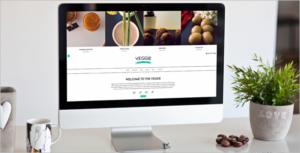 Online Food WordPress Theme