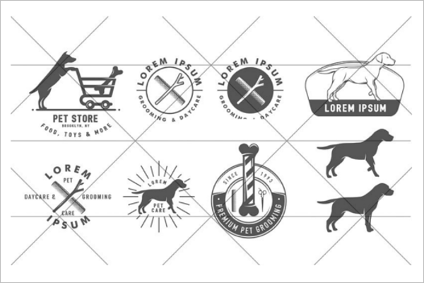 Pet care Banner Product Design
