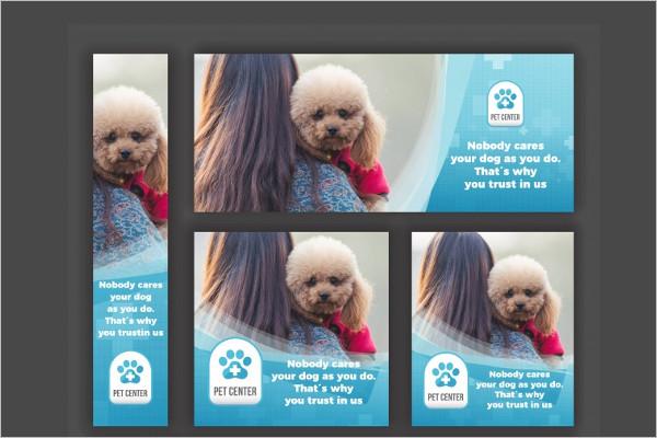 Pet care Design Collection