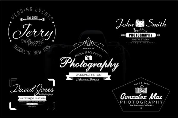 Photographer Cubs Template