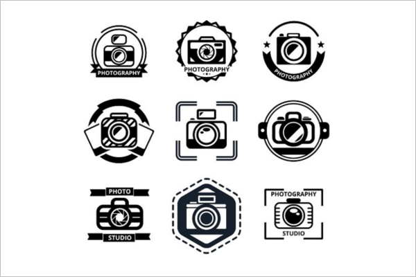 Photography Activity Badge Template