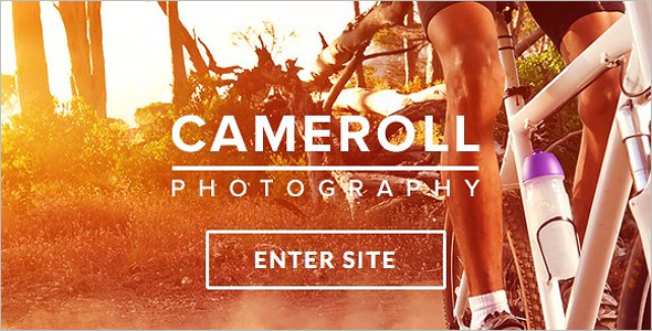 Photography SEO HTML Template