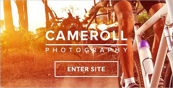 Photography SEO HTML Template