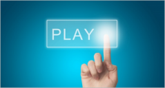 27+ Best Play Button Designs
