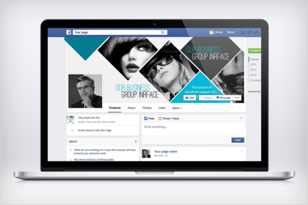 Real Estate Business Facebook Cover