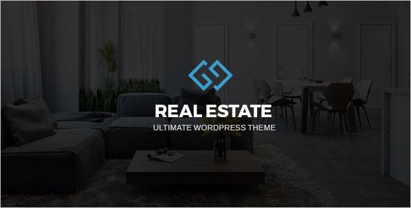 Real Estate BuddyPress Theme