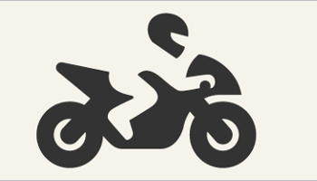 Rider Logo Design Template