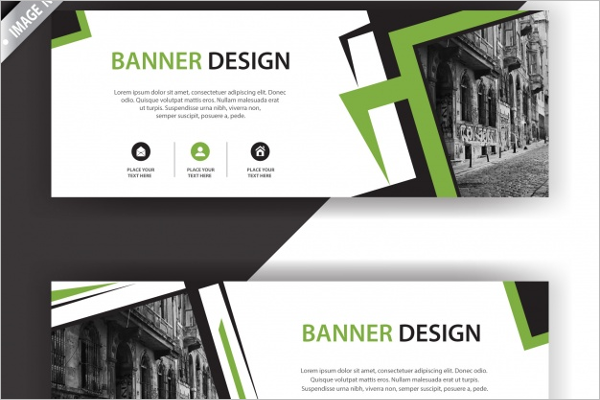 Sample Business Banner Design