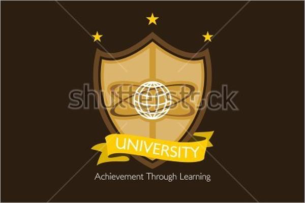 Sample School Badges Design