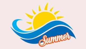Summer Logo Vector Designs