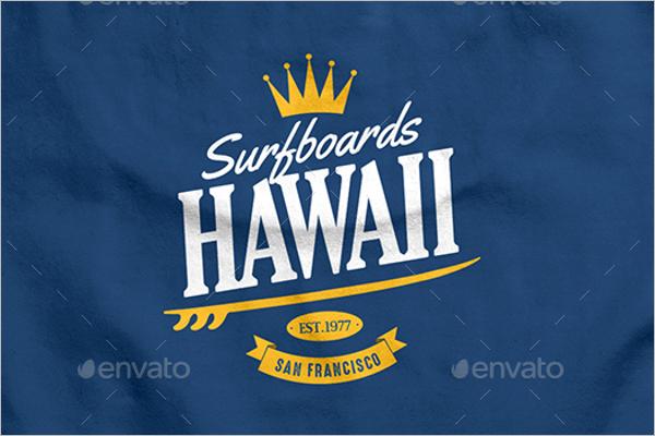 Summer Travel Logo Design
