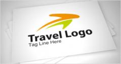 30+ Travel Logo Design Templates