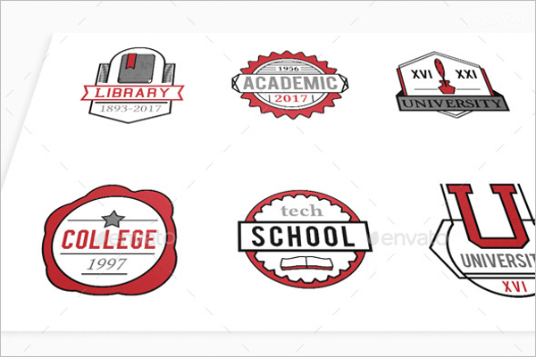 school badge design templates free amp premium templates