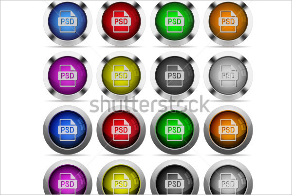 30 web button designs ideas free premium templates for Design a button template free
