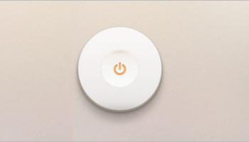 Web Buttons PSD Template