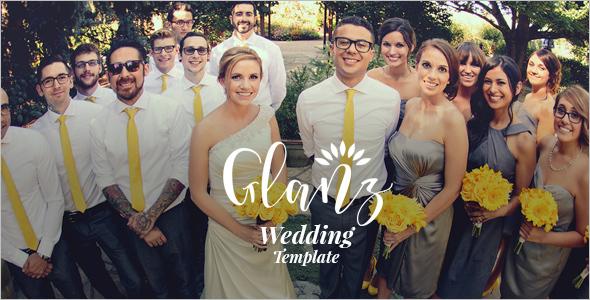 Wedding-PHP-Theme