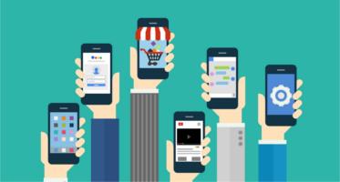 creative mobile templates