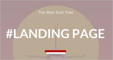 Free Landing Page Themes