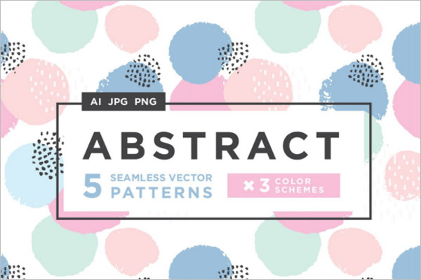 Abstract Vector PNG Background