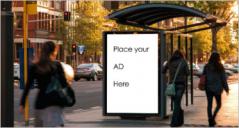 Advertising Mockup PSD Templates