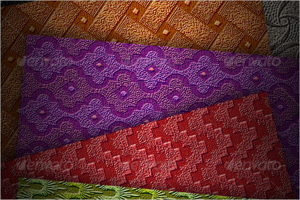 African Fabric Patterns