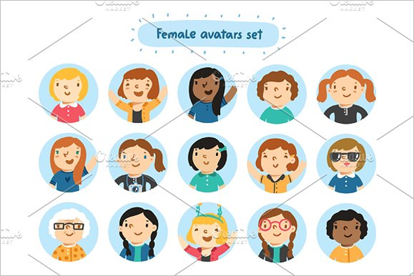Best Cartoon Girl Characters