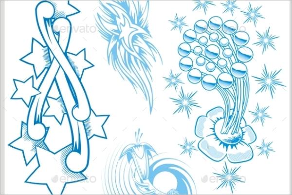 Best Flower Tattoo Design