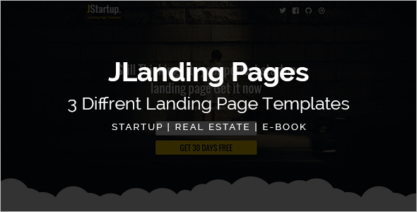 Best Real Estate Pagewiz Template