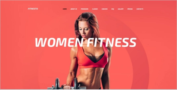 Best Sport Club HTML Templates