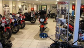 Bike Shop Website Templates