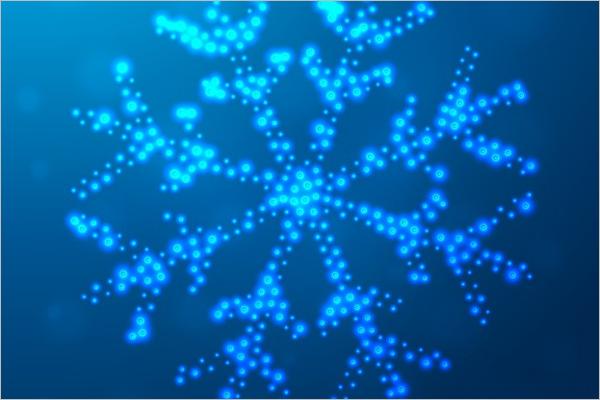Christmas Celebration Winter Design