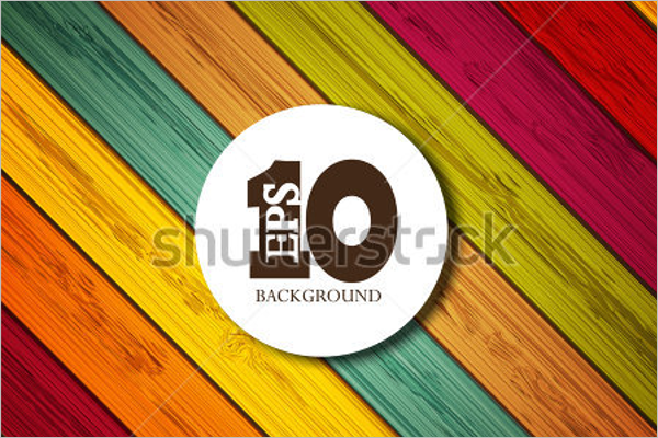 Colorful Sample Background Texture