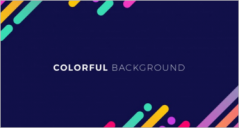 Colorful Background Textures