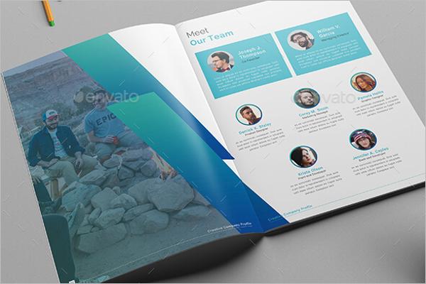 free company profile brochure template - 42 company profile templates free word pdf ppt psd formats